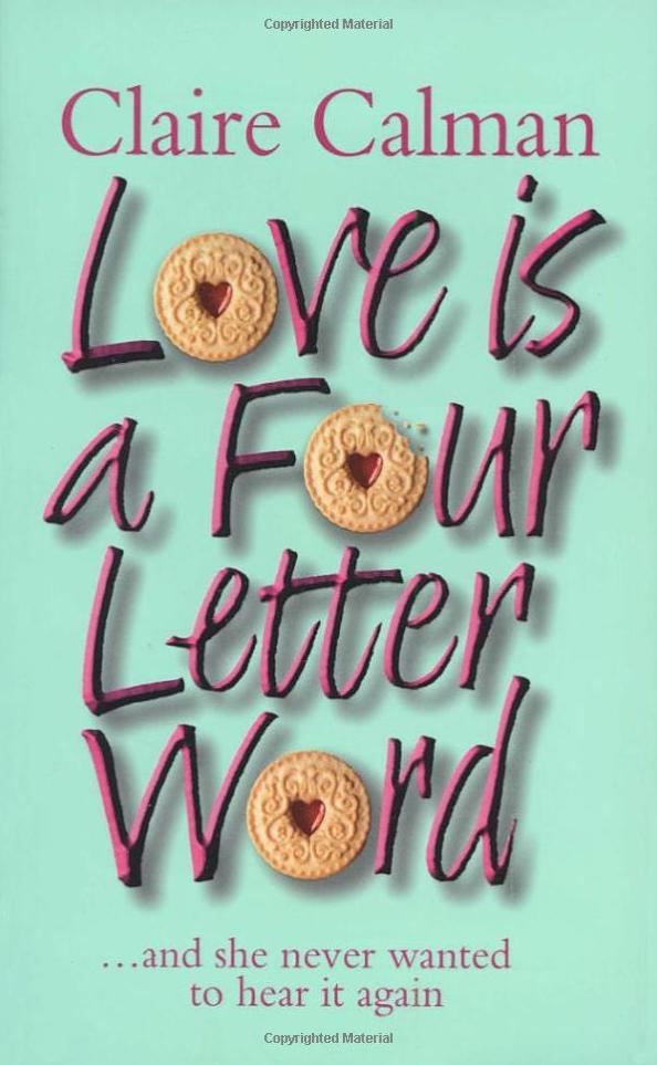 Love-Four-Letter-Claire-Calman